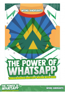 EbookGratis The Power of Whatsapp