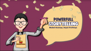 ebook storytelling, ebook jualan, ebook softselling